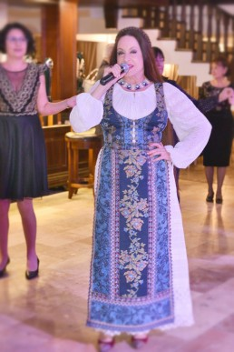 Cantec la nunta