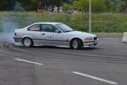 Fotografie eveniment Drift BMW