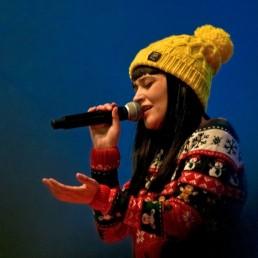 Irina Rimes - Concert la Ramnicu Valcea