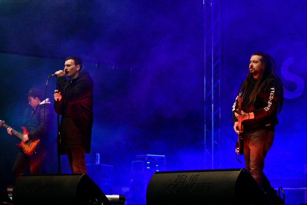 The Motans Concert la Ramnicu-Valcea