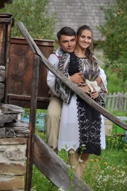 foto costume populare romanesti