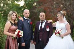 foto mirii si nasii fotografie nunta