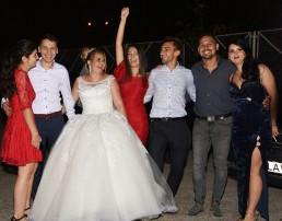 fotografie furtul miresei la nunta