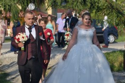 mire si mireasa in ziua nuntii