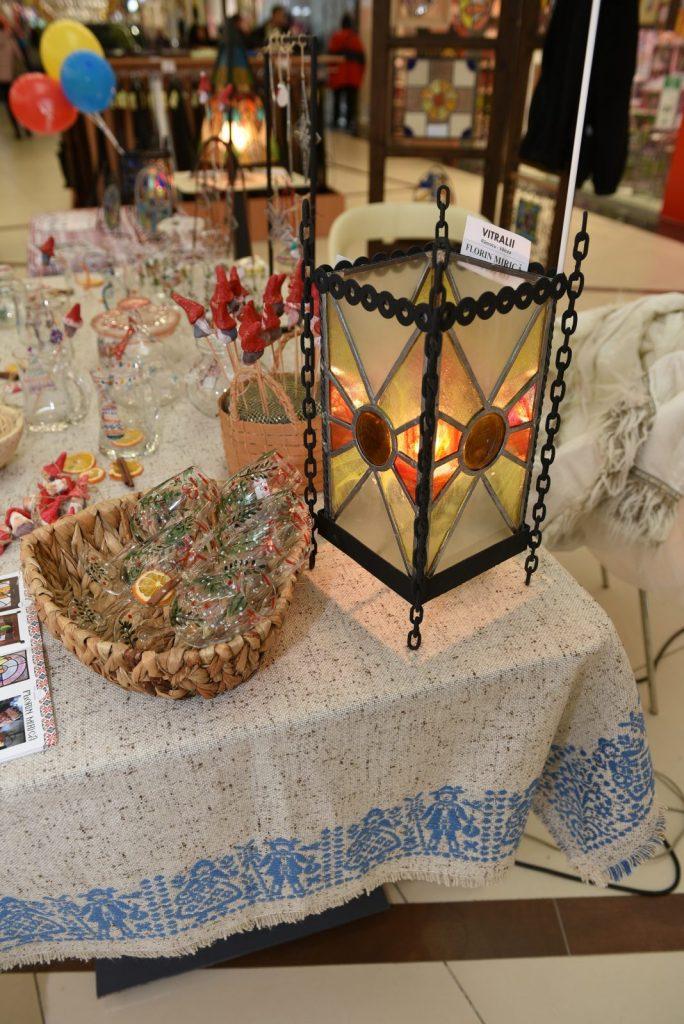 obiecte decorative din sticla