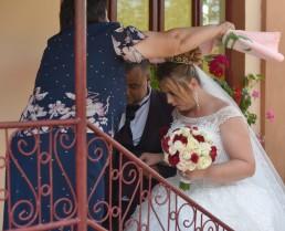 traditii nunta fotografie